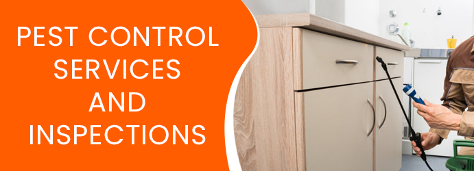 Pest Control Inspections Keysborough